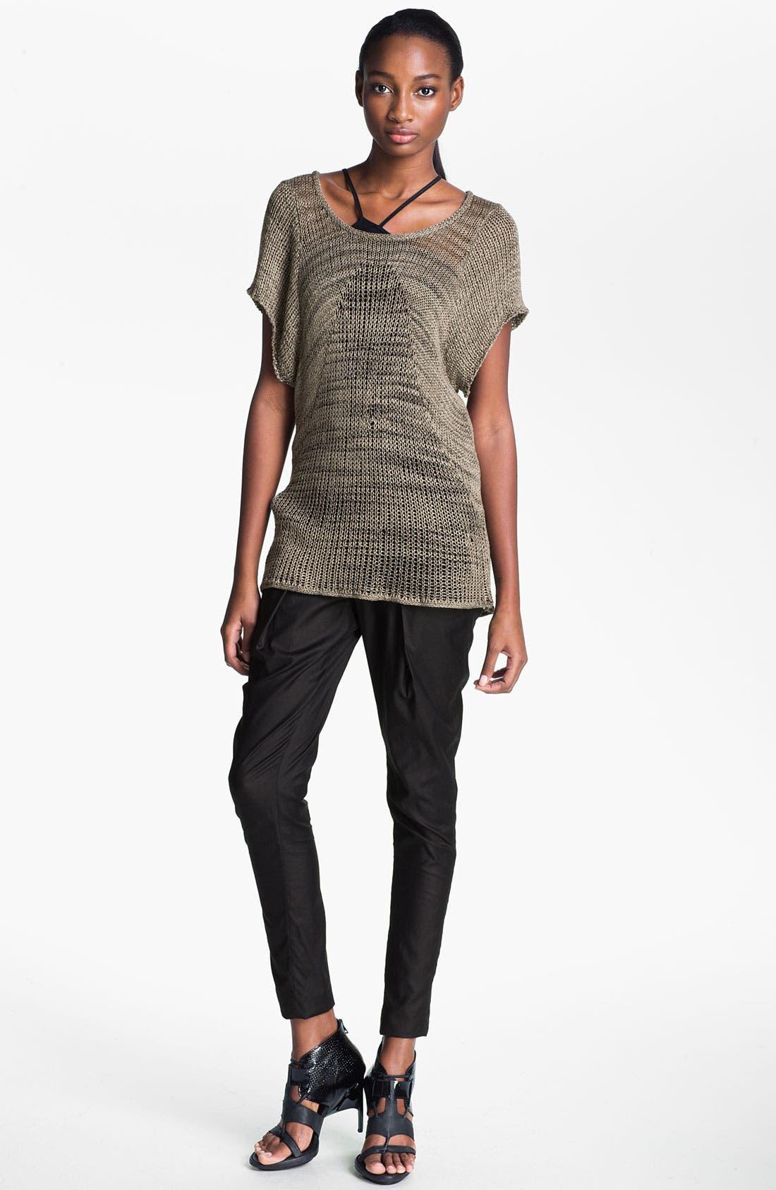 Alternate Image 2  - Helmut Lang Marled Pullover