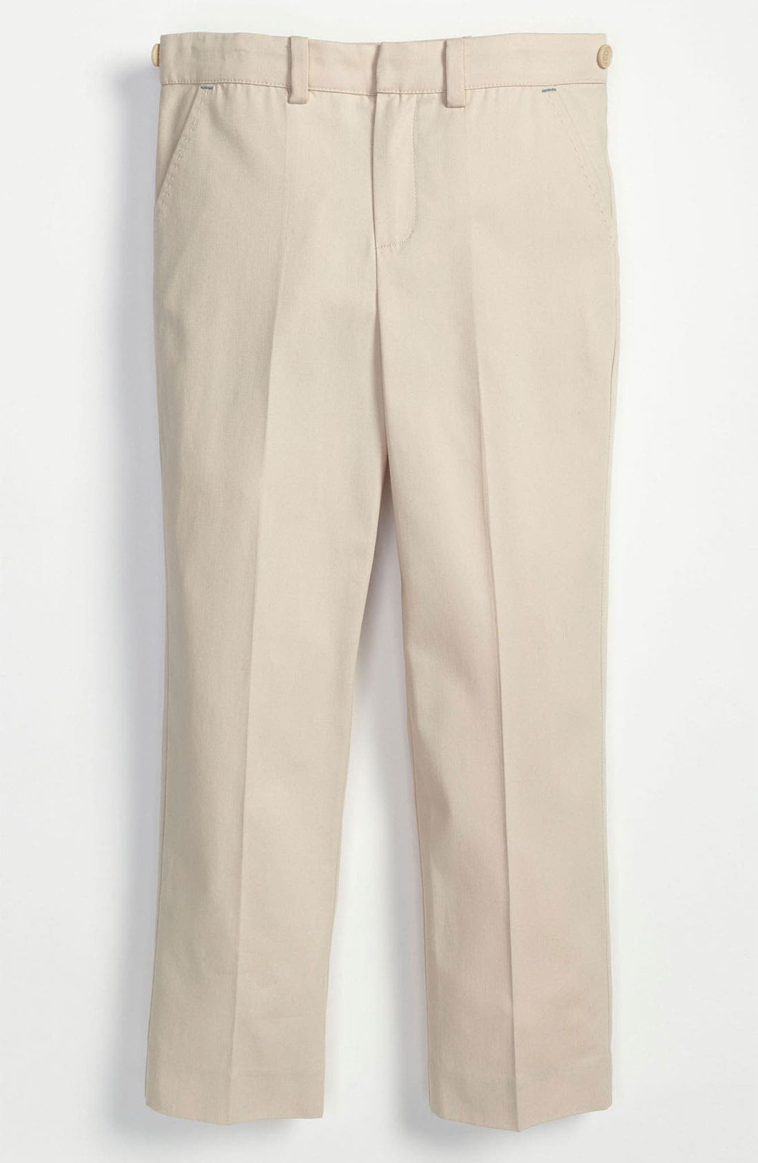 Alternate Image 1 Selected - Paul Smith Junior 'Doyle' Pants (Little Boys & Big Boys)