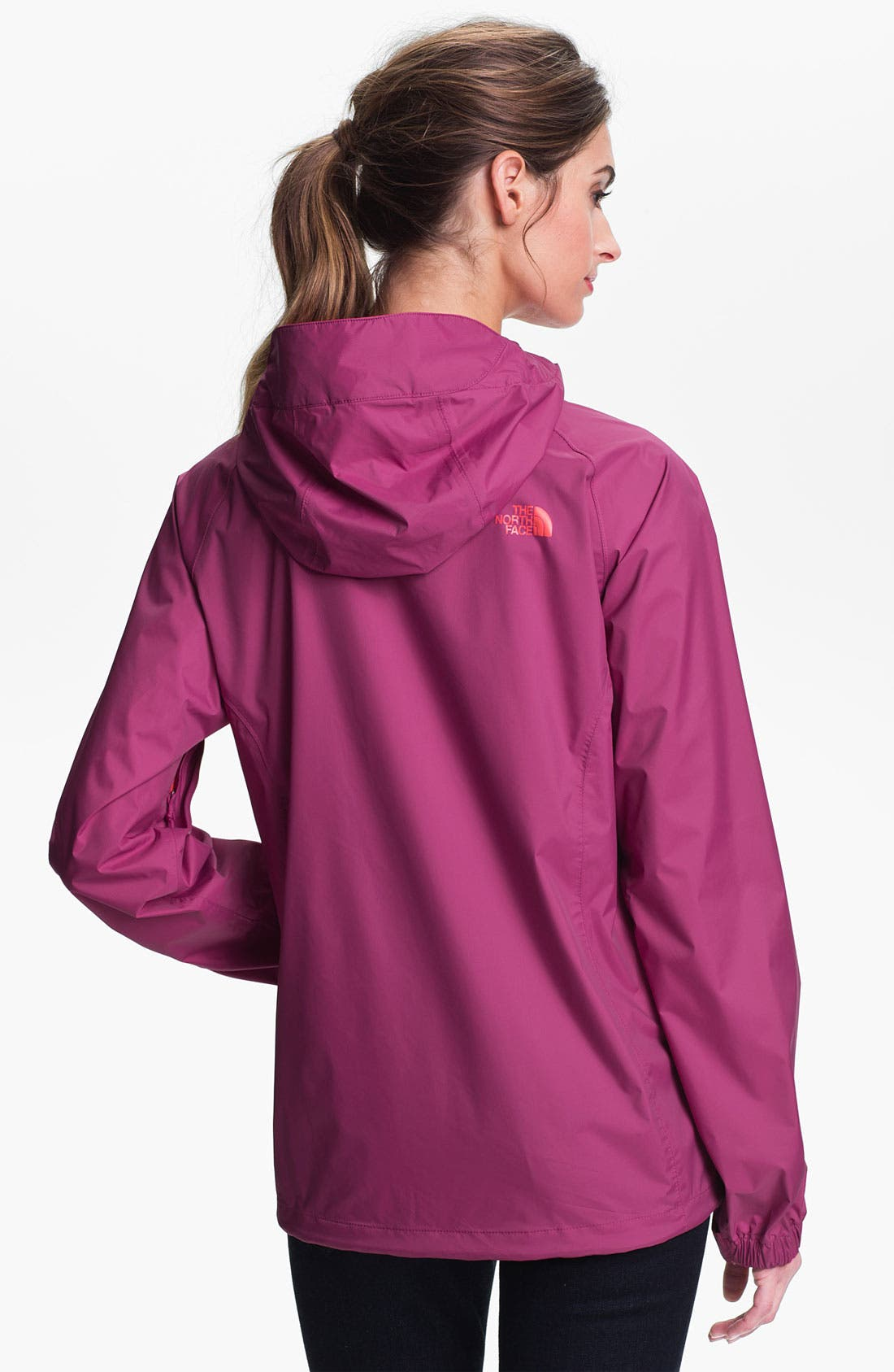 Alternate Image 2  - The North Face 'Super Venture' Rain Jacket