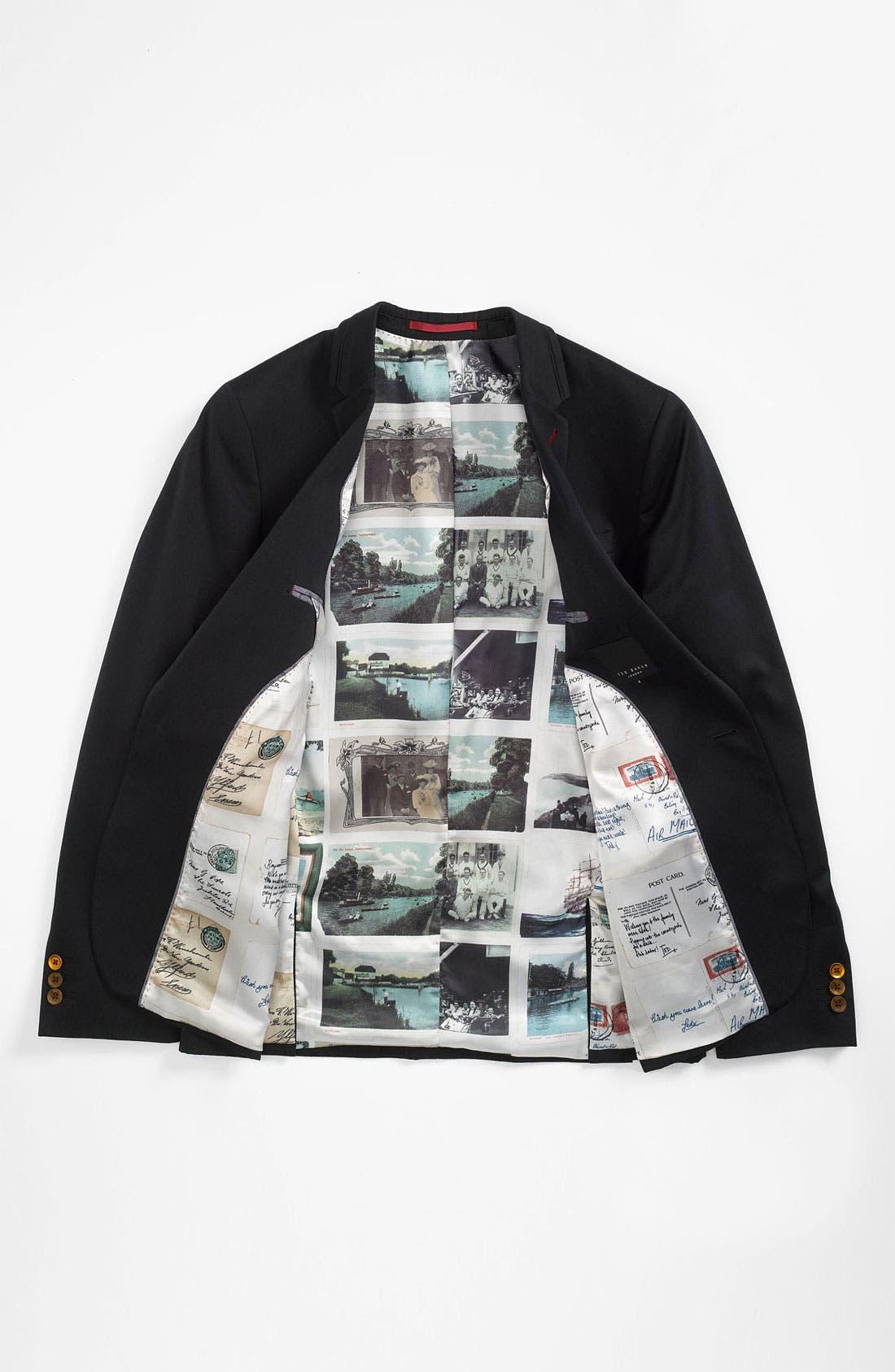 Alternate Image 3  - Ted Baker London 'Charjak' Sportcoat