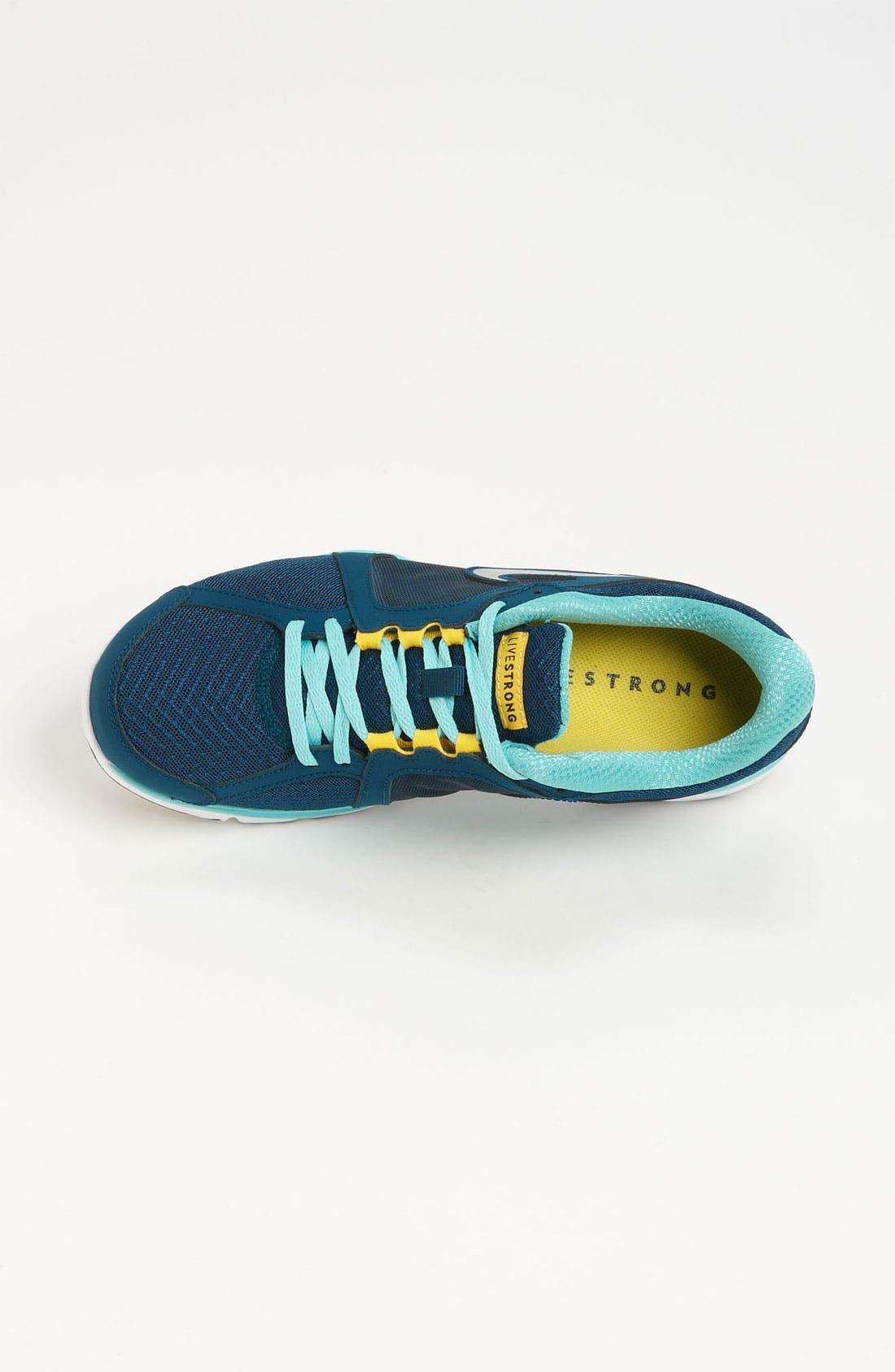 Alternate Image 3  - Nike 'Dual Fusion Run Livestrong' Running Shoe (Women)