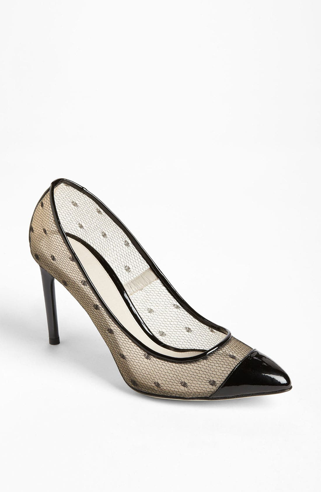 Alternate Image 1 Selected - Jason Wu 'Dovima' Pump