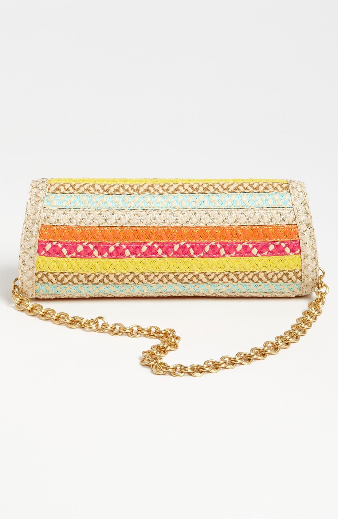 Alternate Image 4  - Eric Javits 'Paradis' Squishee® Clutch