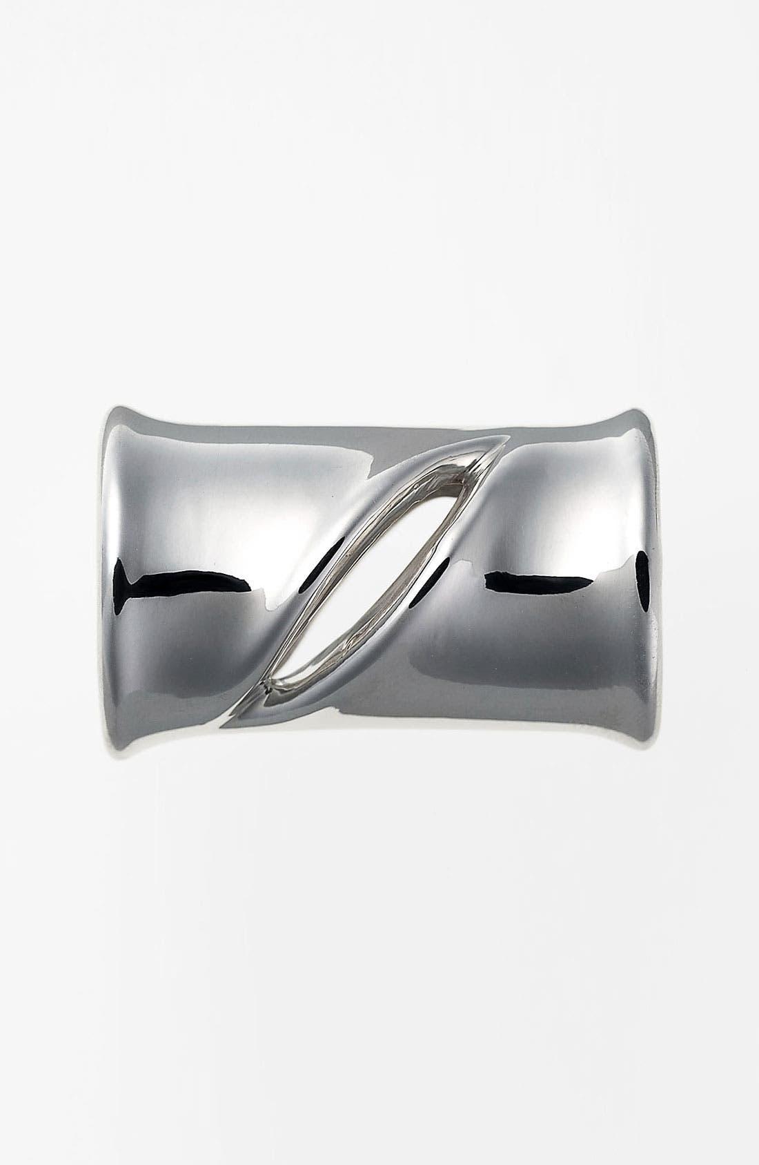 Alternate Image 1 Selected - Simon Sebbag Cutout Bead Pendant