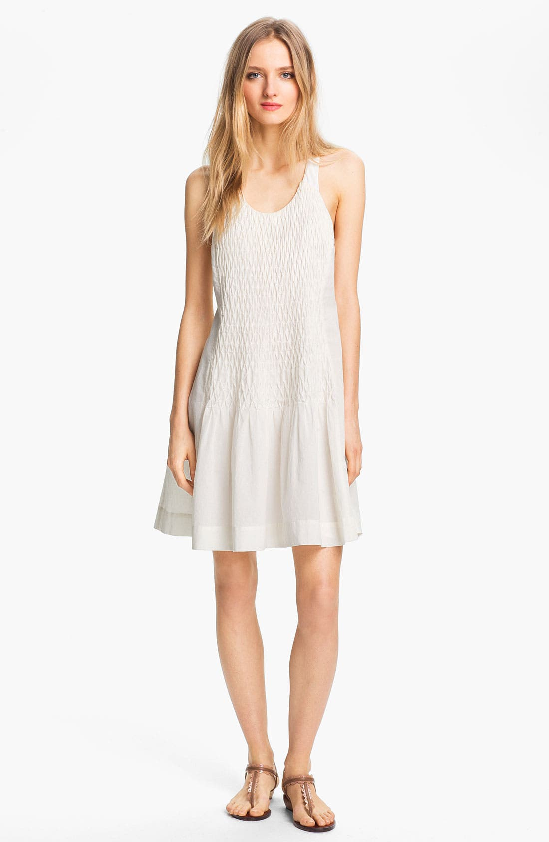 Alternate Image 1 Selected - rag & bone 'Ivette' Racerback Dress