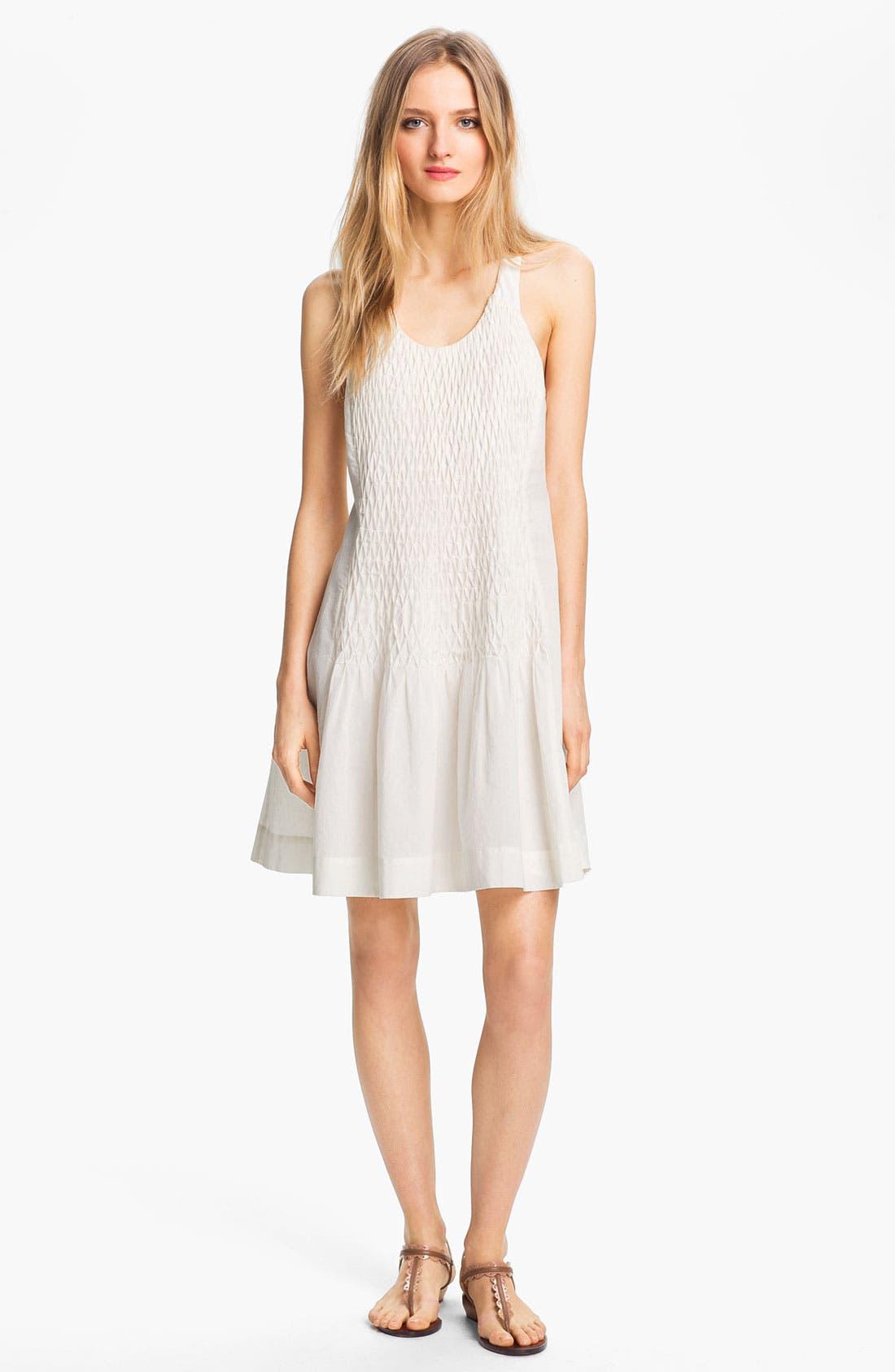 Main Image - rag & bone 'Ivette' Racerback Dress