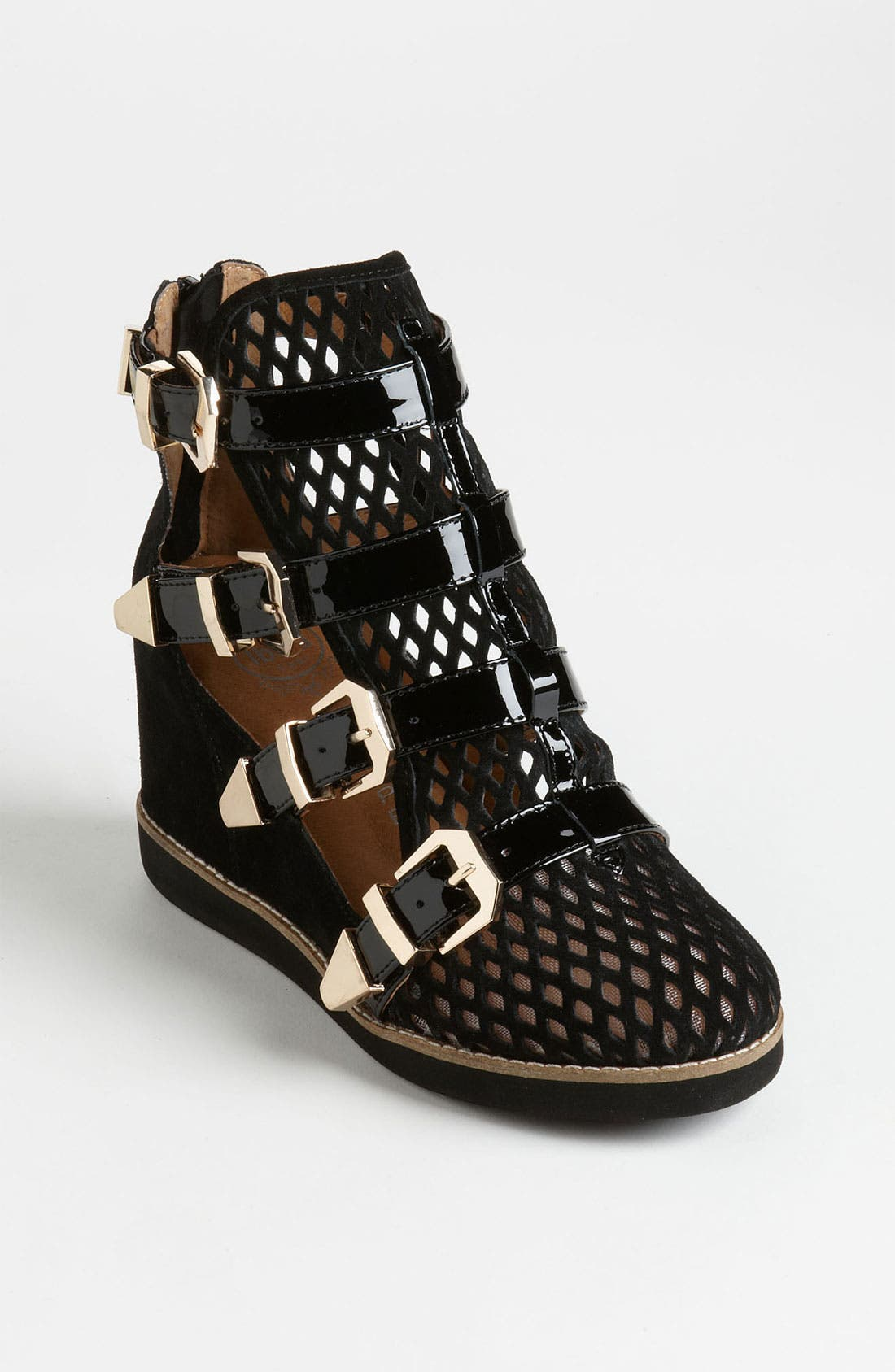 Alternate Image 1 Selected - Jeffrey Campbell 'Hipster' Sneaker