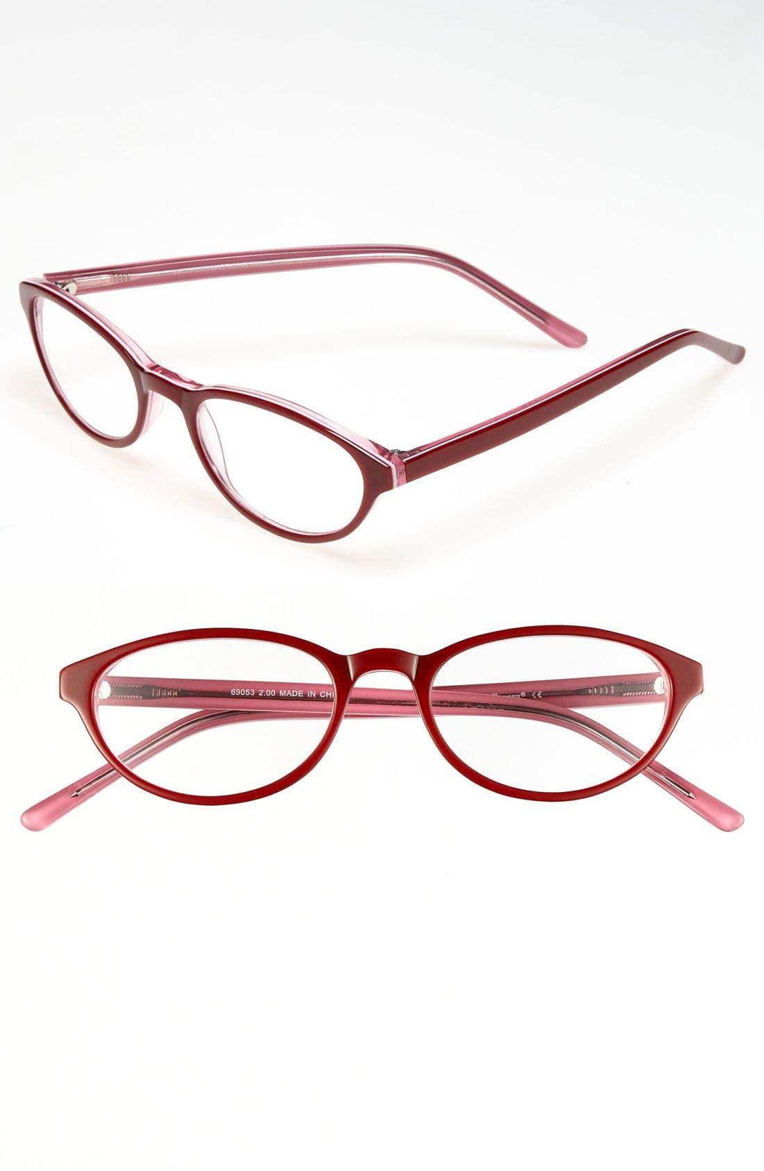 Alternate Image 1 Selected - A.J. Morgan Reading Glasses