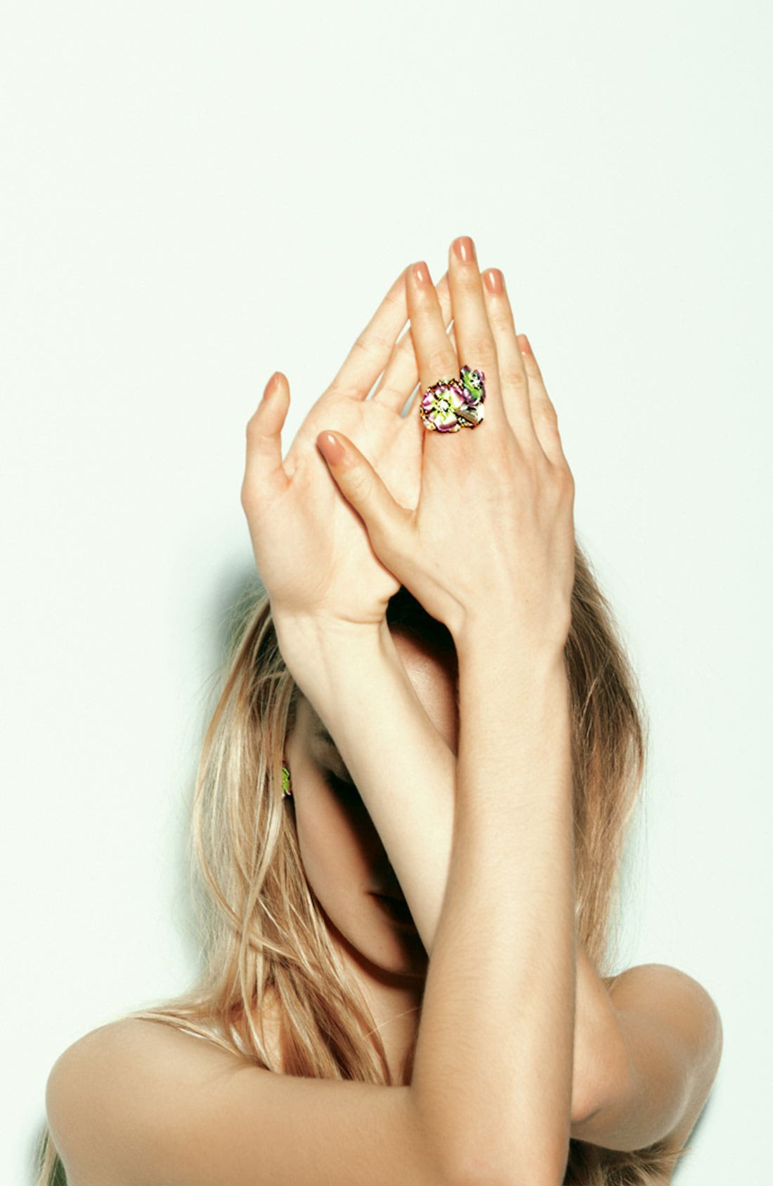 Alternate Image 3  - Alexis Bittar 'Ophelia' Cluster Ring