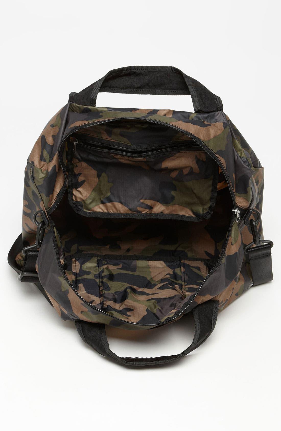Alternate Image 3  - DIESEL® 'Litro' Duffle Bag