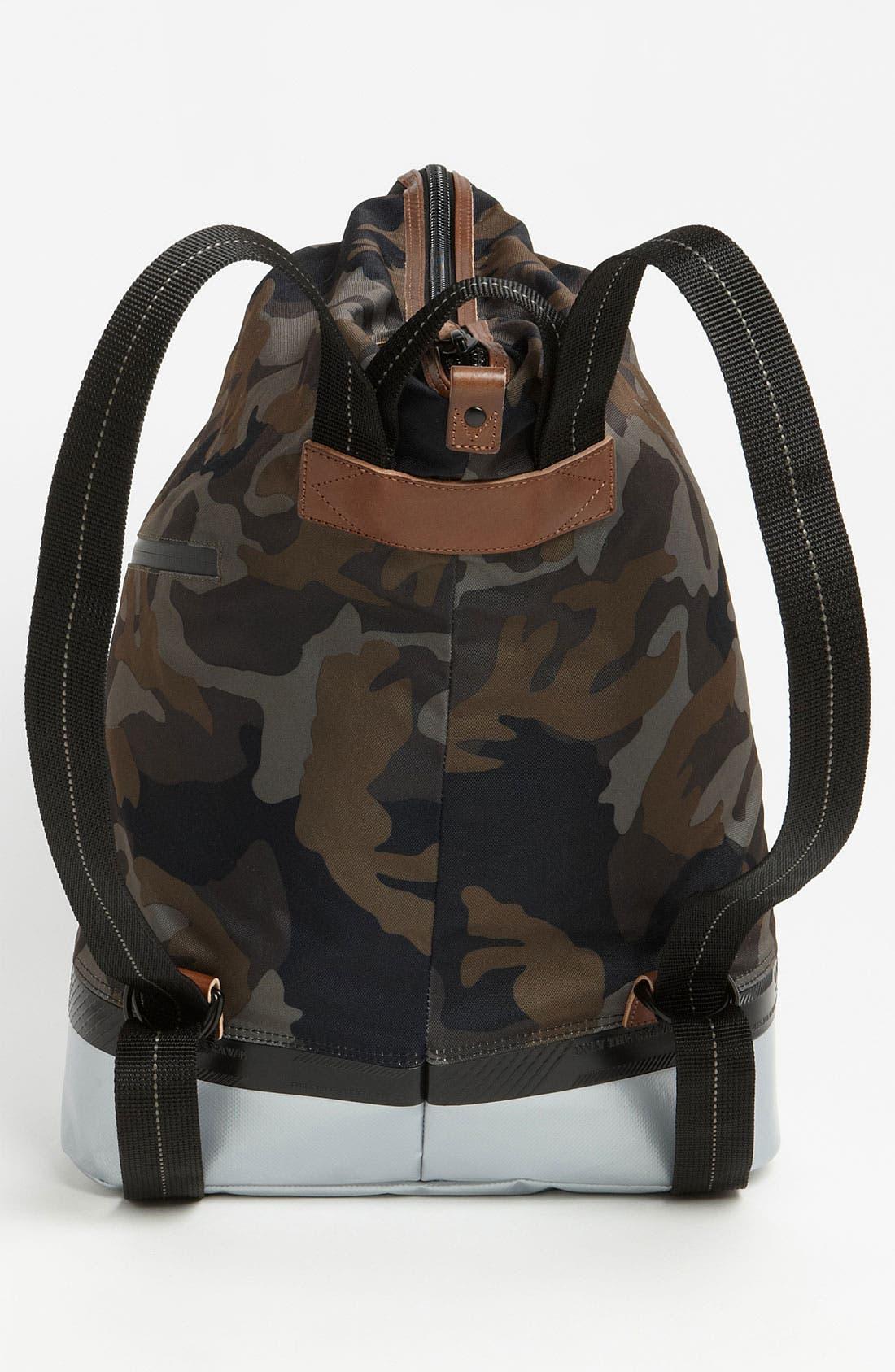 Alternate Image 2  - DIESEL® 'Rubber Hub' Backpack