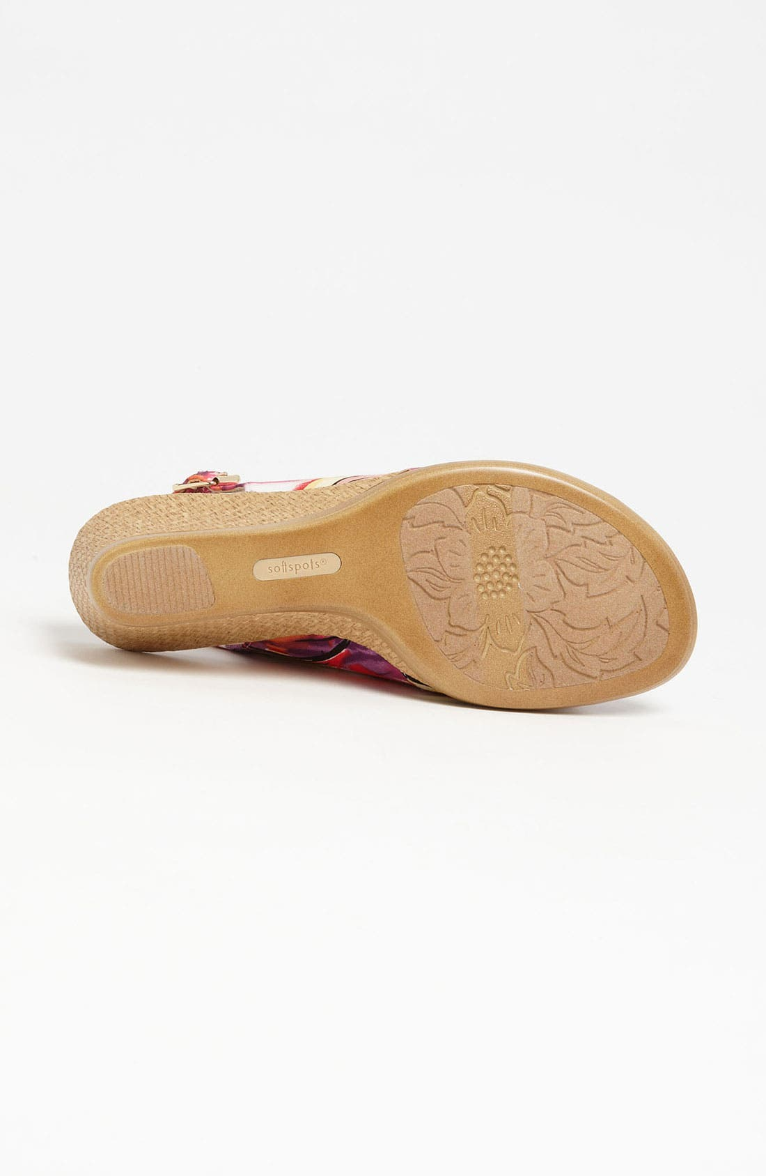 Alternate Image 4  - Softspots 'Lebeau' Sandal