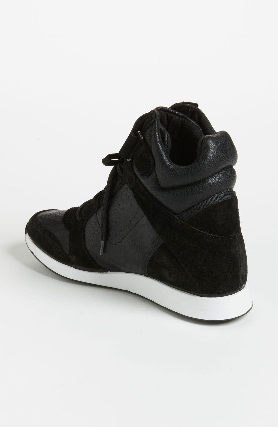 Alternate Image 2  - Topshop 'Android' Wedge Sneaker