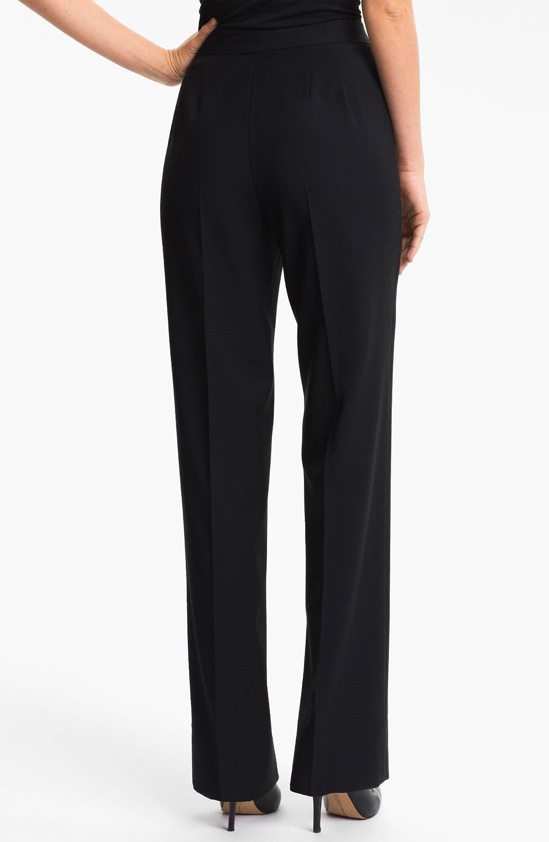 Alternate Image 2  - Zanella 'Debra' Pants