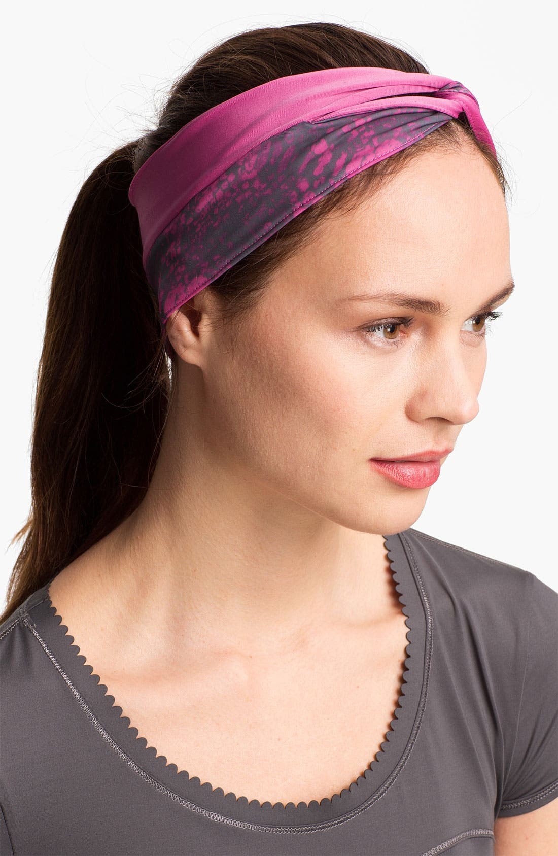 Main Image - Under Armour 'Twisty Tank' Headband