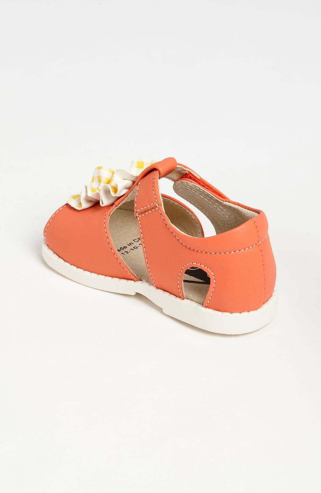 Alternate Image 2  - See Kai Run 'Merrilee' Sandal (Baby, Walker & Toddler)