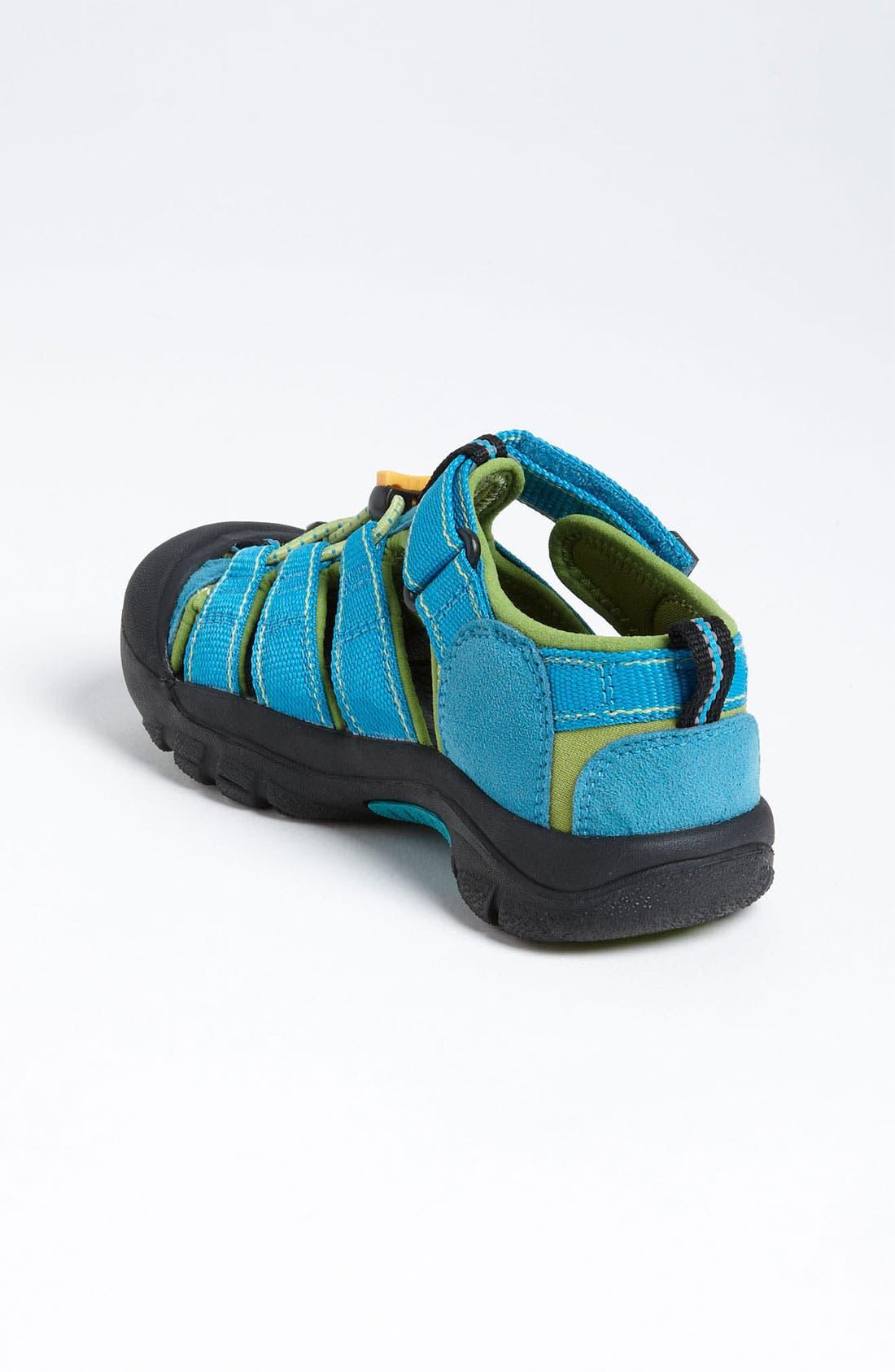 Alternate Image 2  - Keen 'Newport H2' Waterproof Sandal (Toddler, Little Kid & Big Kid)