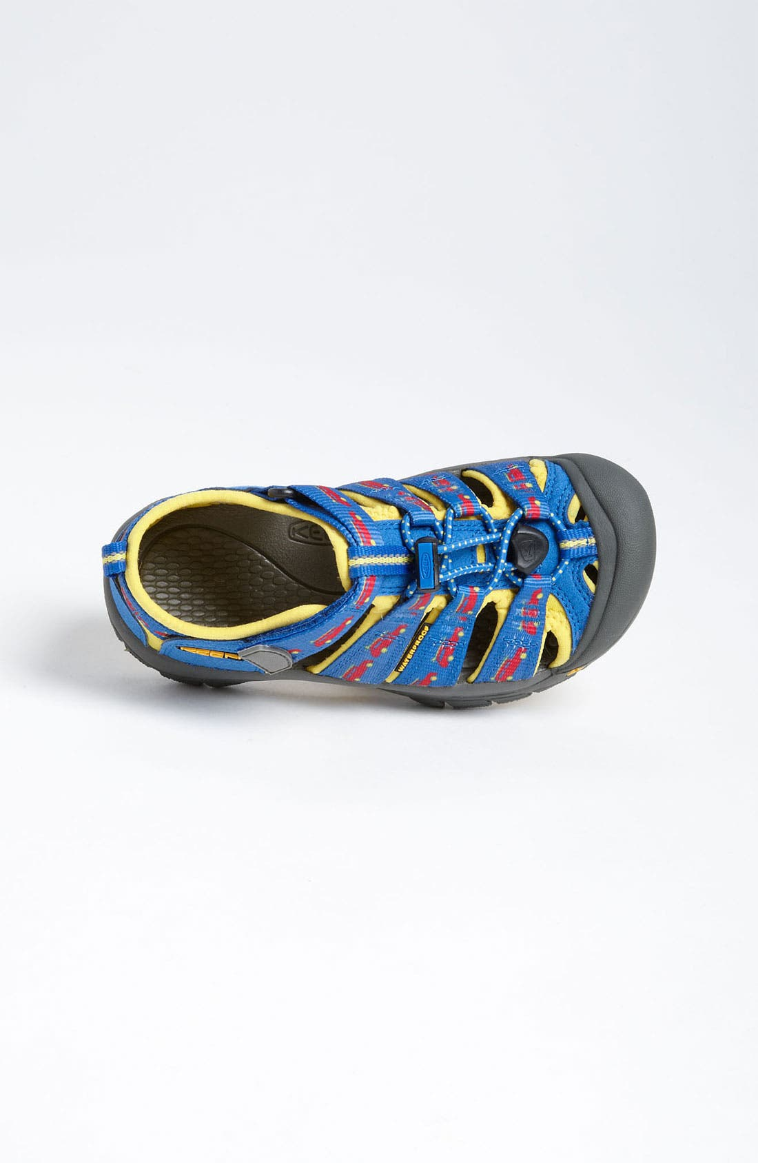 Alternate Image 3  - Keen 'Newport H2' Sandal (Toddler & Little Kid)