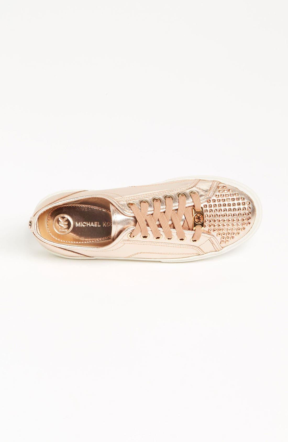 Alternate Image 3  - MICHAEL Michael Kors' Boerum' Studded Sneaker