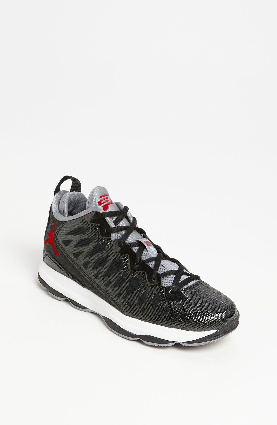 Alternate Image 1 Selected - Nike 'Jordan CP3.VI' Basketball Shoe (Big Kid)