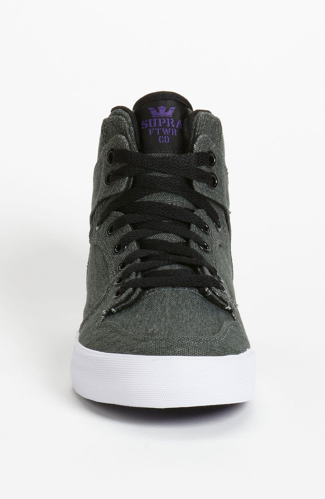 Alternate Image 3  - Supra 'Vaider' Sneaker (Men)