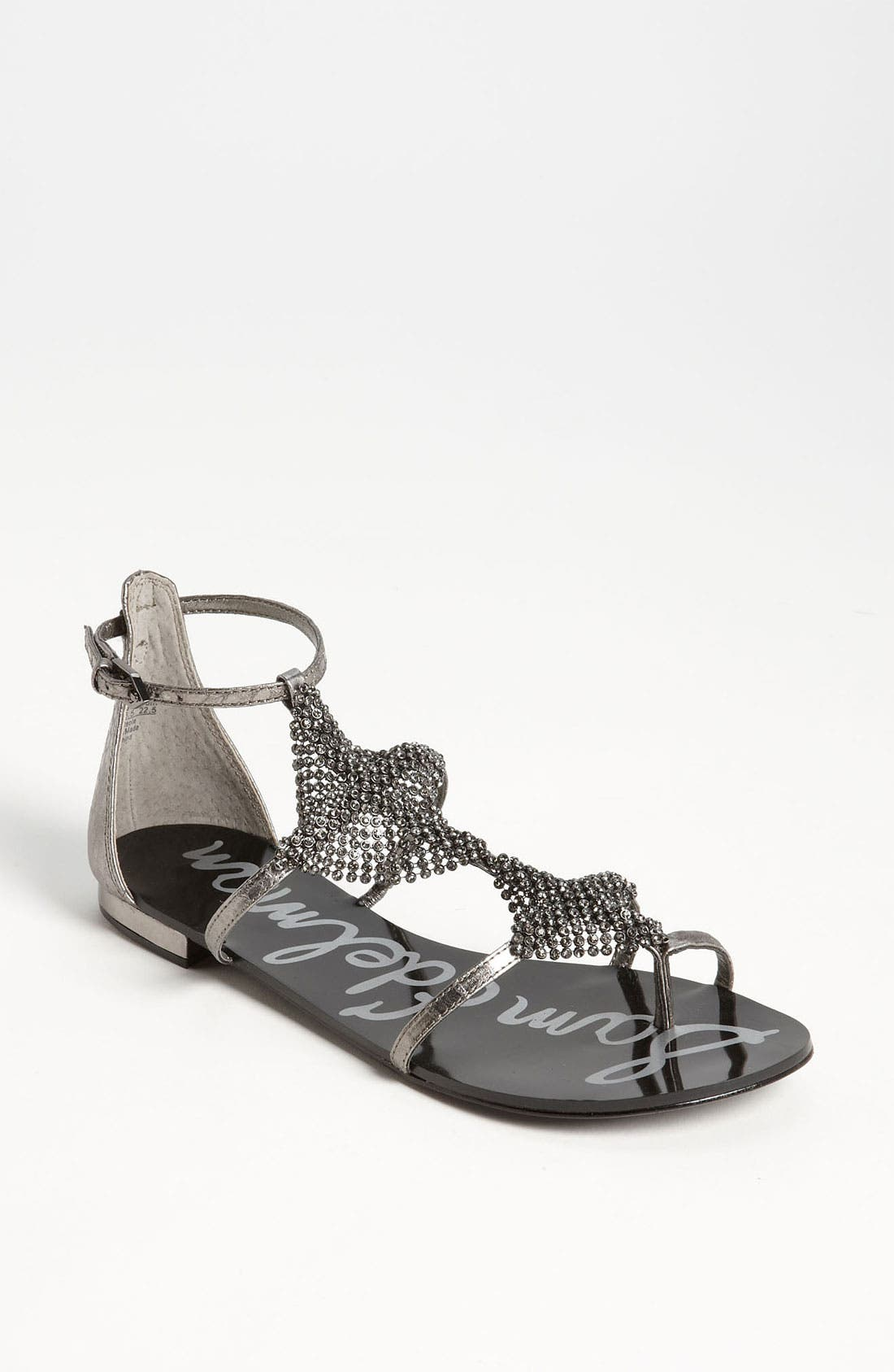 Alternate Image 1 Selected - Sam Edelman 'Tyra' Sandal
