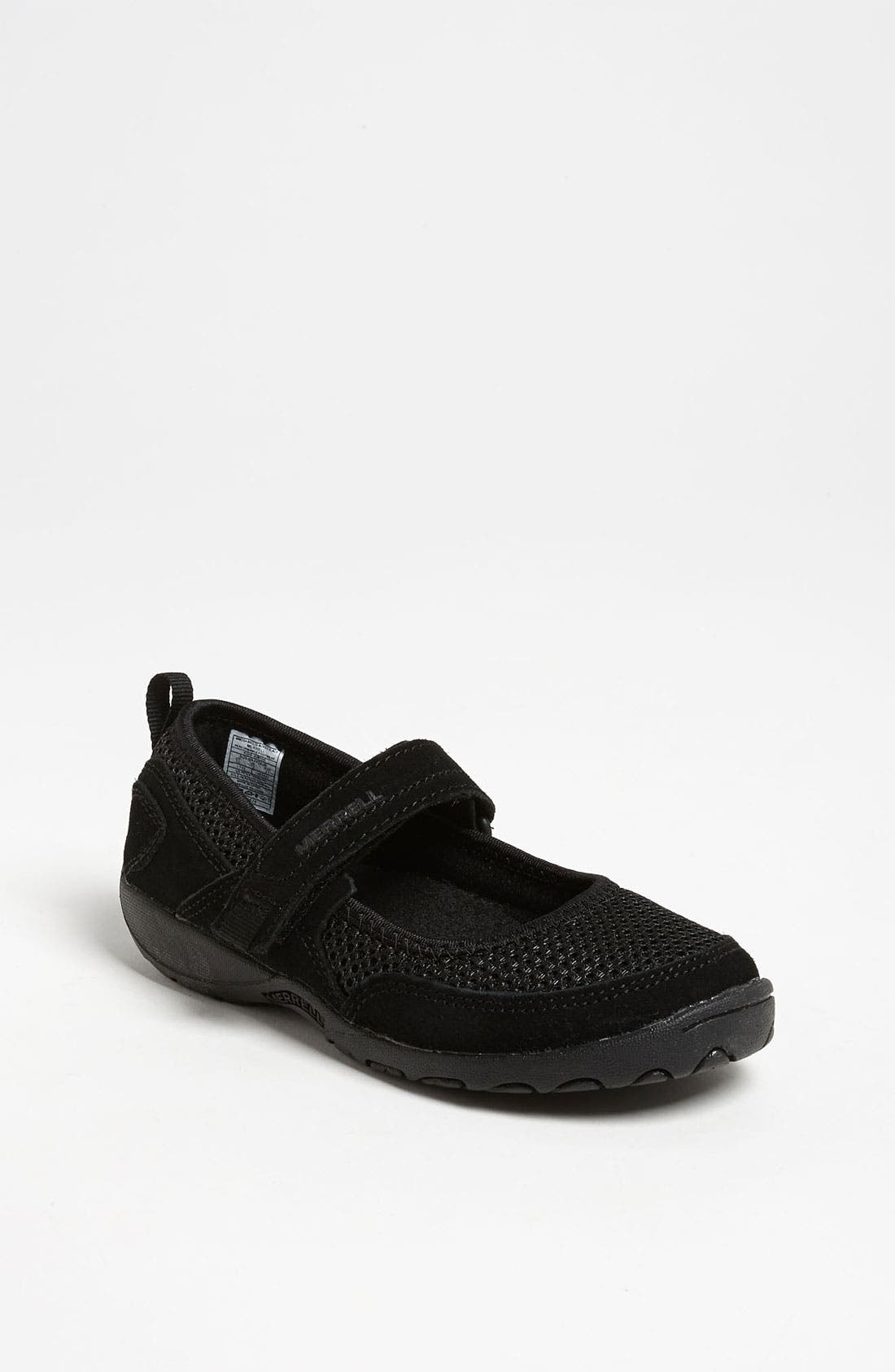 Alternate Image 1 Selected - Merrell 'Mimosa Breeze' Slip-On (Toddler, Little Kid & Big Kid)