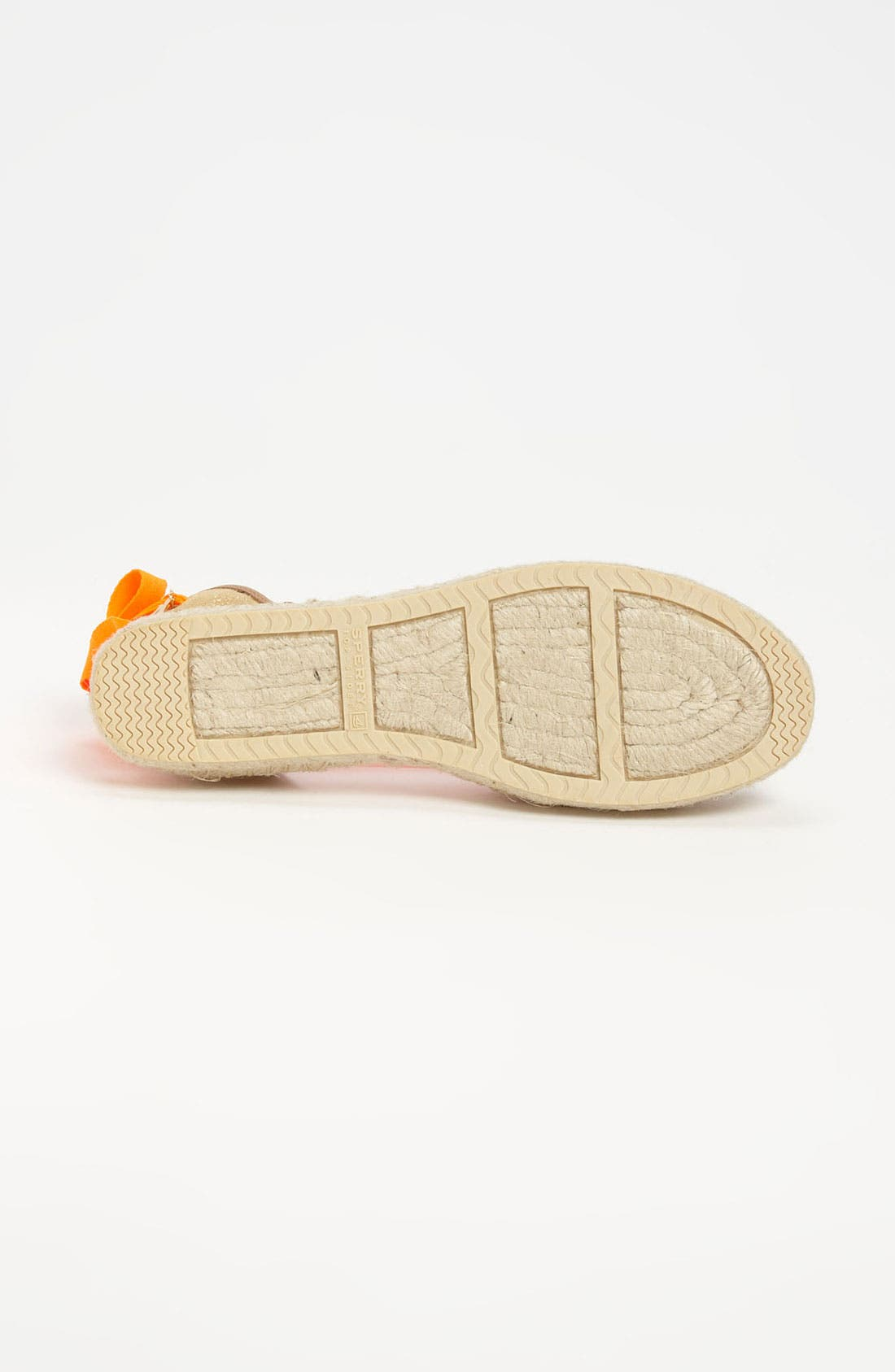 Alternate Image 4  - Milly for Sperry Top-Sider® 'Hadley' Flat