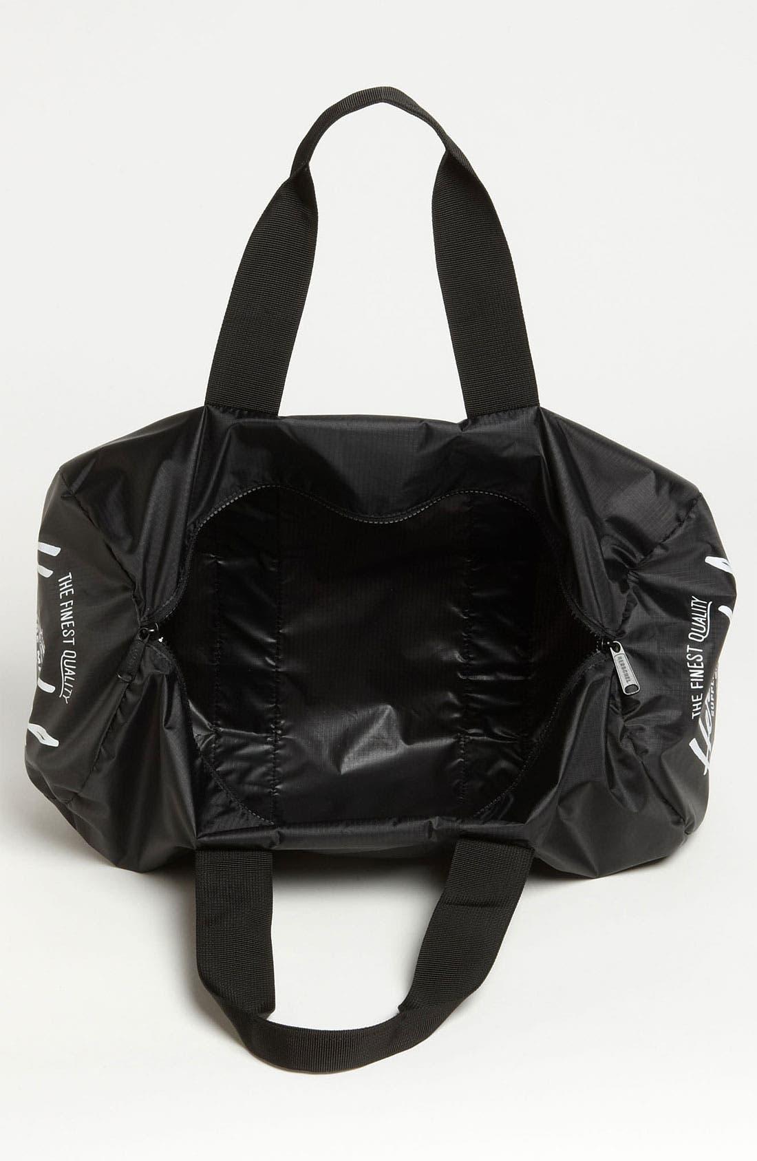 Alternate Image 3  - Herschel Supply Co. 'Packable Collection' Duffel Bag