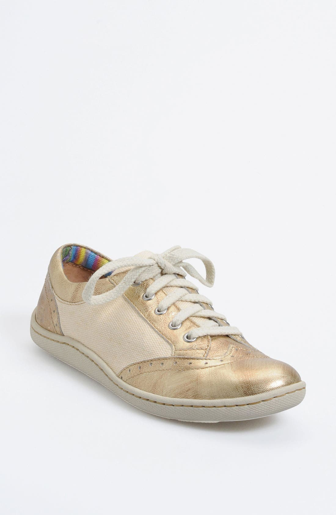 Main Image - Børn 'Apryl' Sneaker