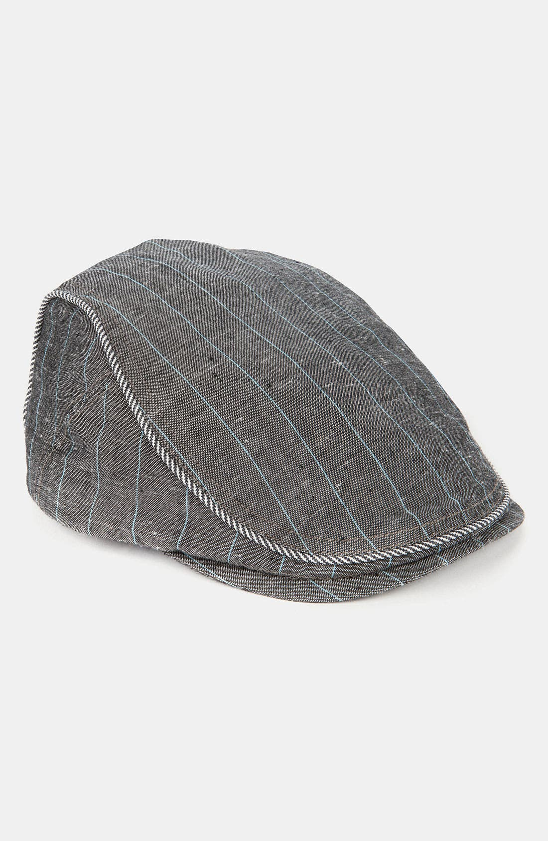 Main Image - Ted Baker London 'Purnsly' Driving Cap