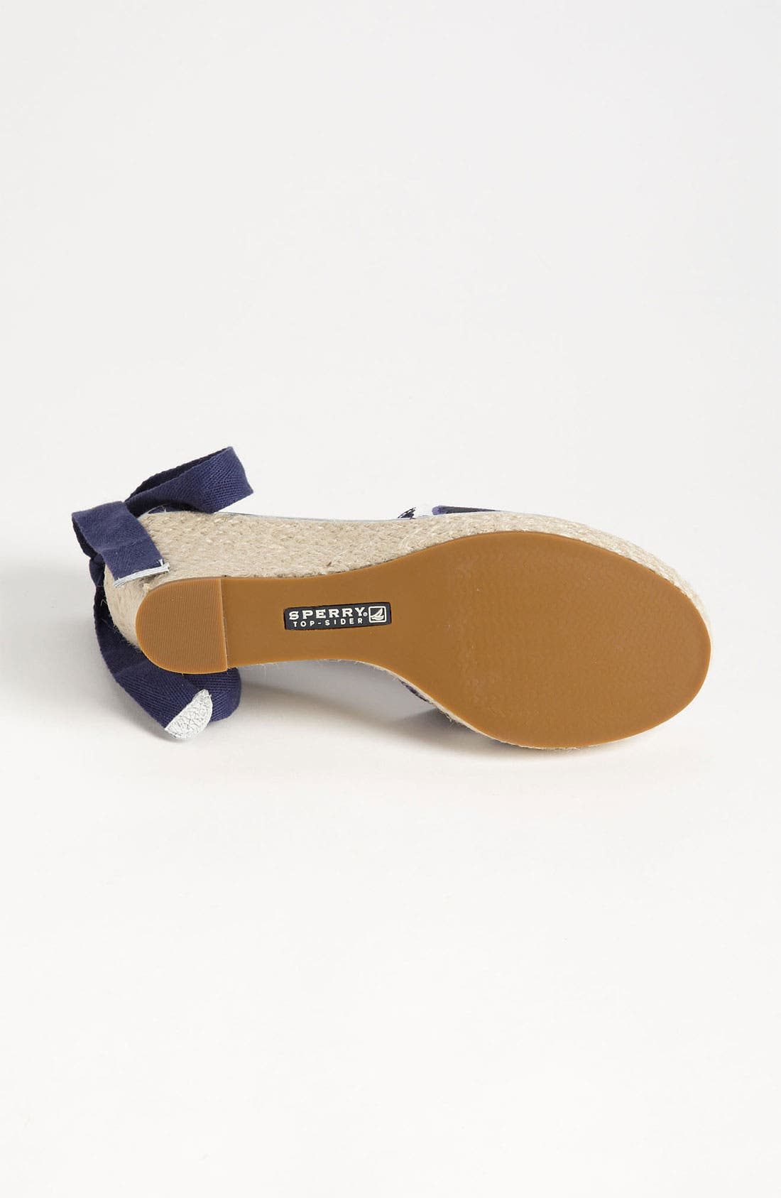 Alternate Image 4  - Milly for Sperry Top-Sider® 'Palm Beach' Wedge