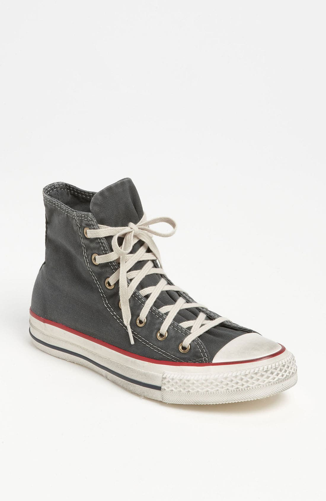 Main Image - Converse Chuck Taylor® All Star® Washed High Top Sneaker