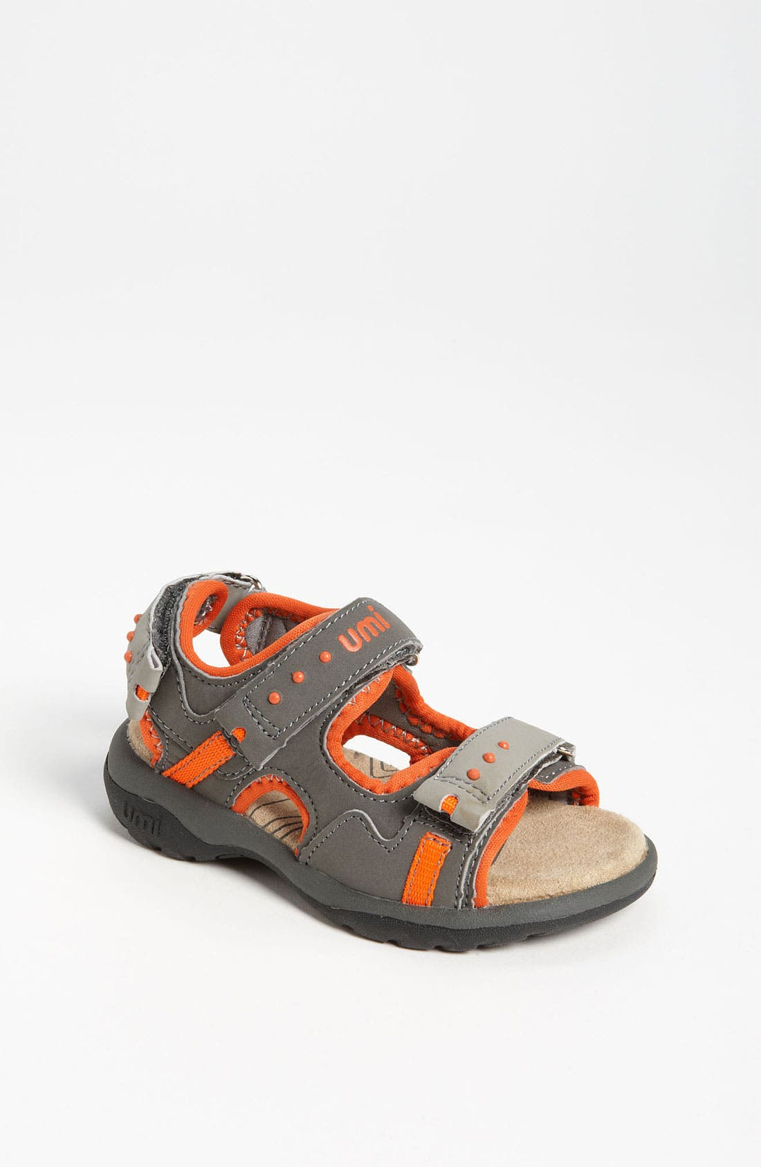 Alternate Image 1 Selected - Umi 'Laren' Sandal (Walker, Toddler, Little Kid & Big Kid)