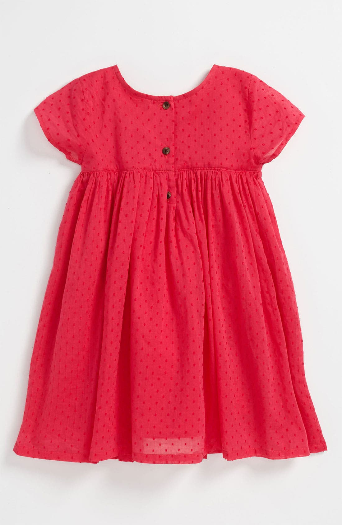 Alternate Image 2  - Tucker + Tate 'Iris' Dress (Toddler)