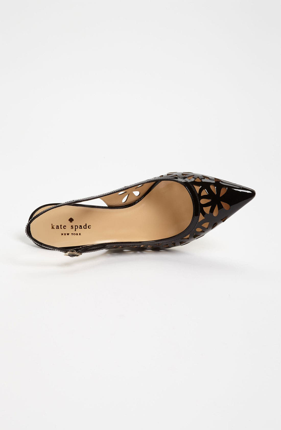 Alternate Image 3  - kate spade new york 'jacey' pump