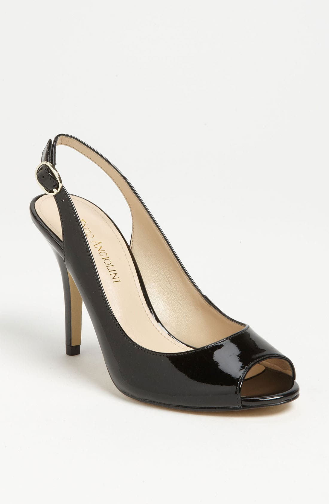Alternate Image 1 Selected - Enzo Angiolini 'Mykell' Pump