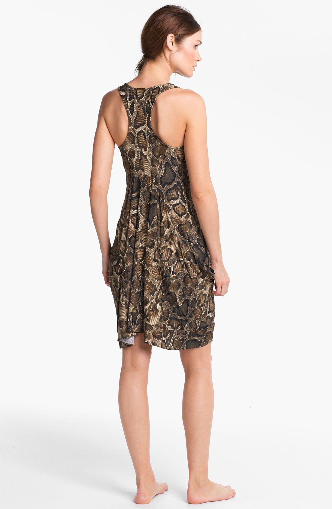Alternate Image 2  - MICHAEL Michael Kors Cover-Up Dress