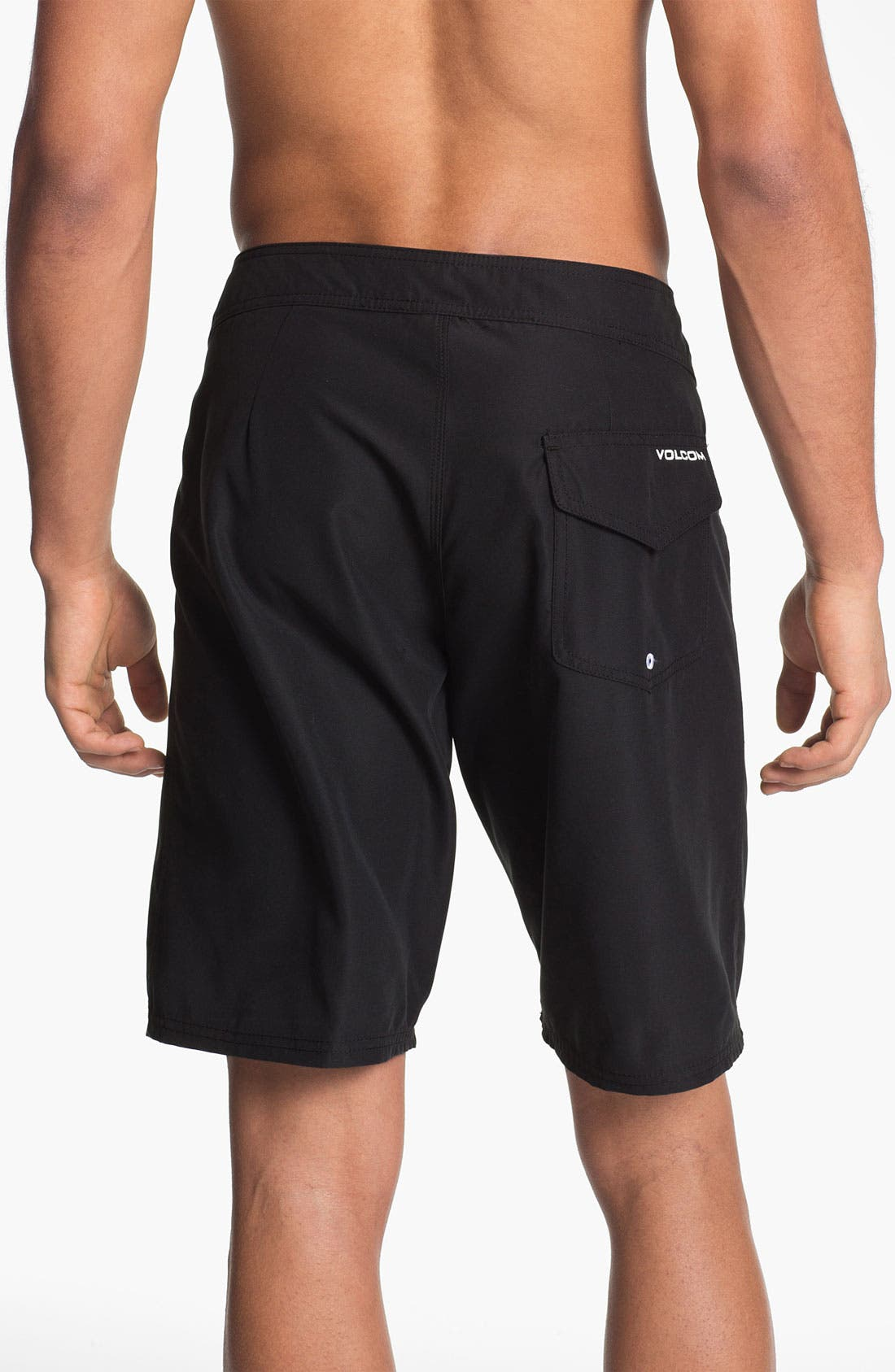 Alternate Image 2  - Volcom 'Thirty Eighter' Board Shorts