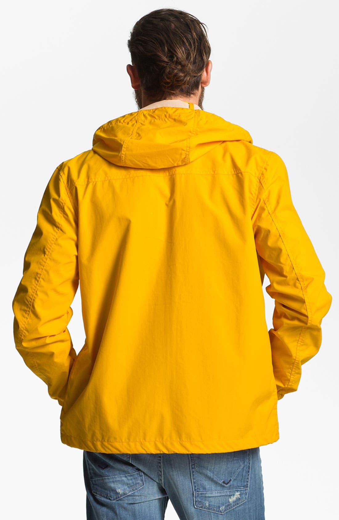 Alternate Image 2  - Penfield 'Rochester' Nylon Jacket