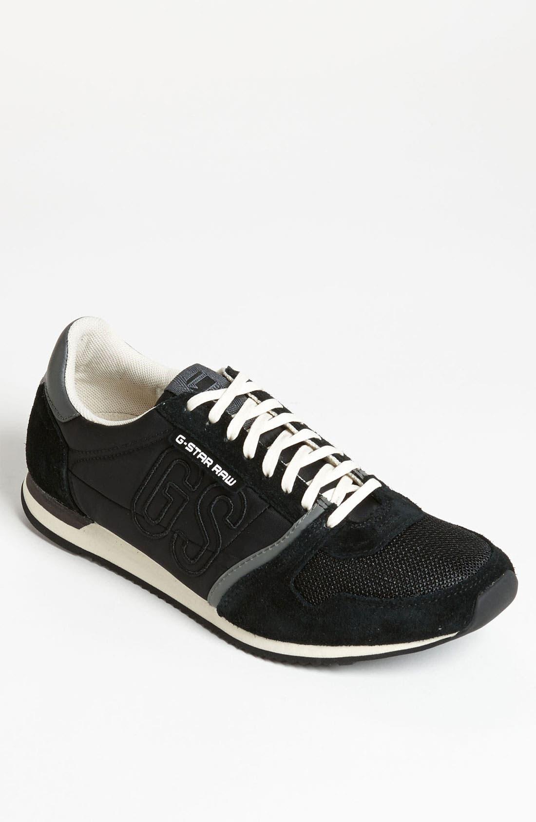 Alternate Image 1 Selected - G-Star Raw 'Track Futura' Sneaker (Men)