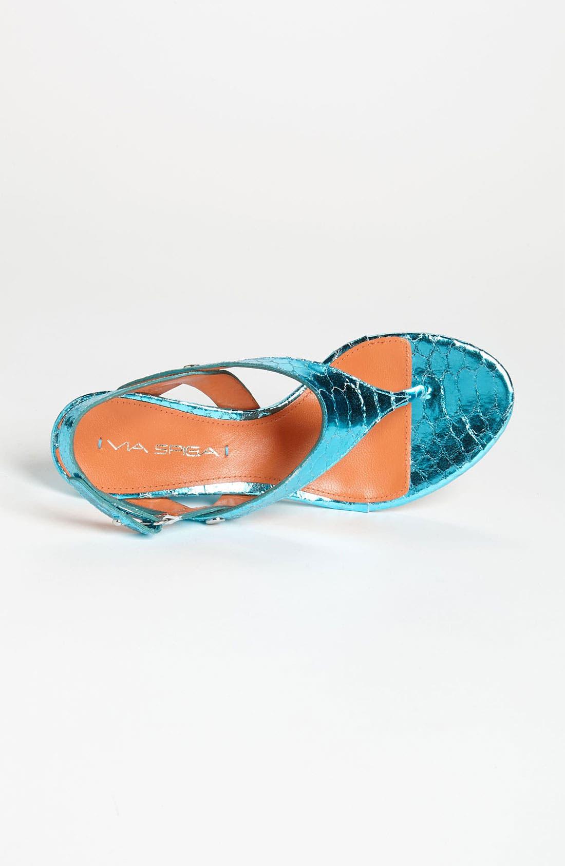 Alternate Image 3  - Via Spiga 'Leanne' Sandal