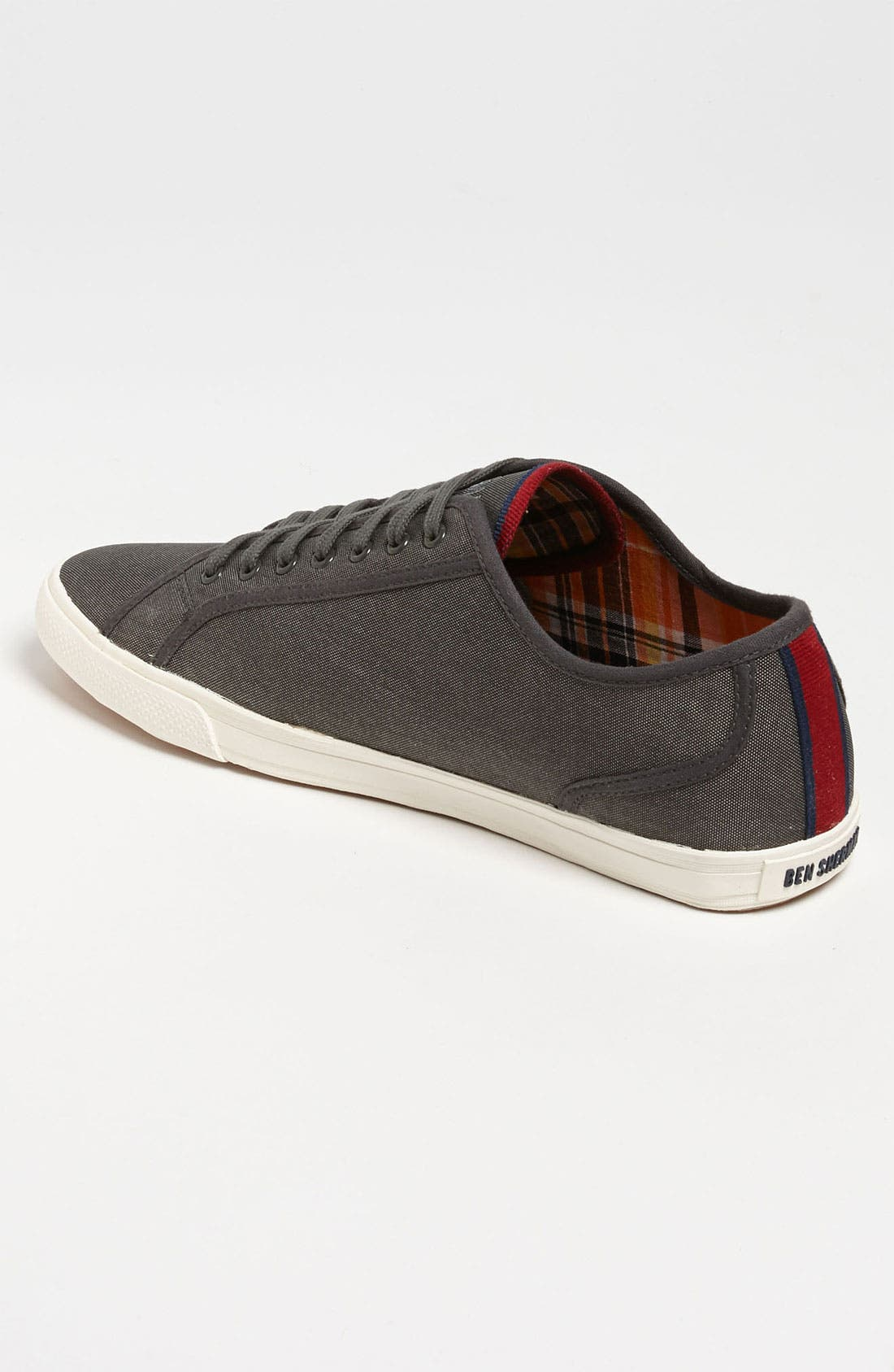 Alternate Image 2  - Ben Sherman 'Breckon Low' Sneaker