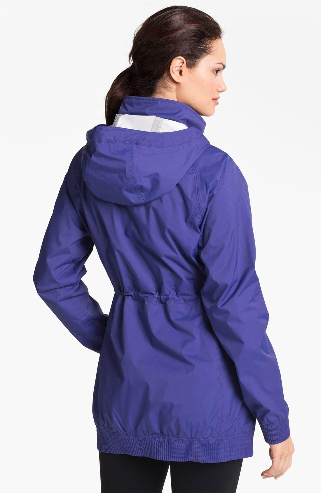 Alternate Image 2  - The North Face 'Sereyna' Hooded Rain Jacket