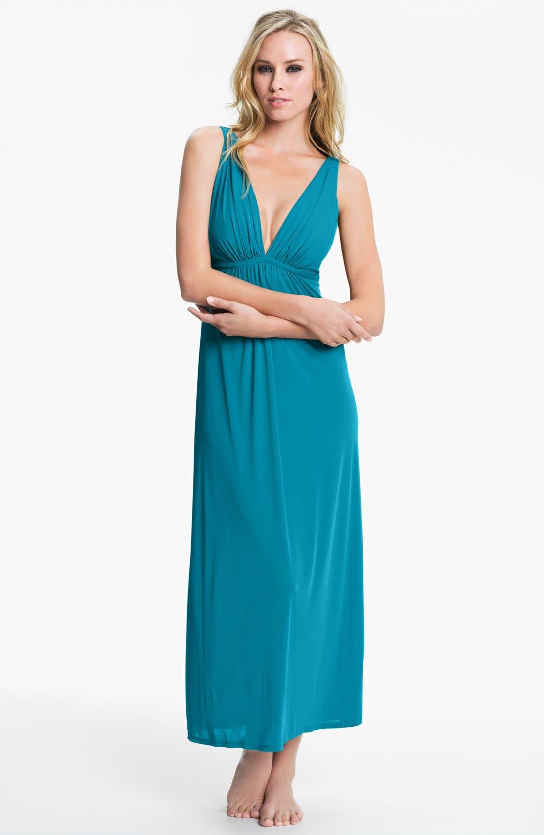 Main Image - Natori 'Aphrodite' Gown