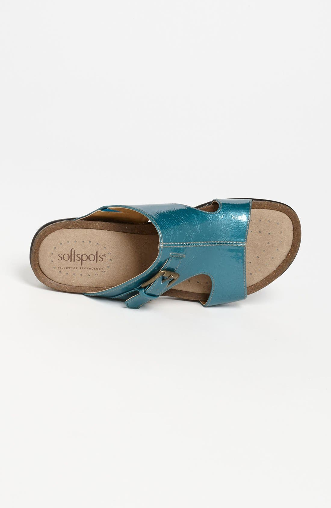 Alternate Image 3  - Softspots 'Caileen' Sandal
