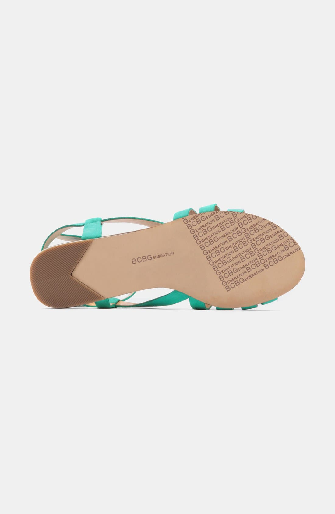 Alternate Image 4  - BCBGeneration 'Rossie' Sandal