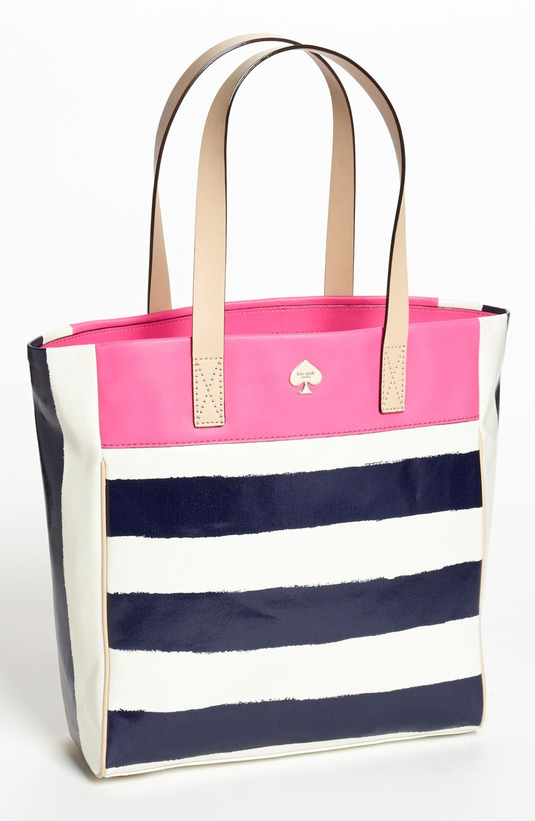 Main Image - kate spade new york 'pike place market - alicia' tote
