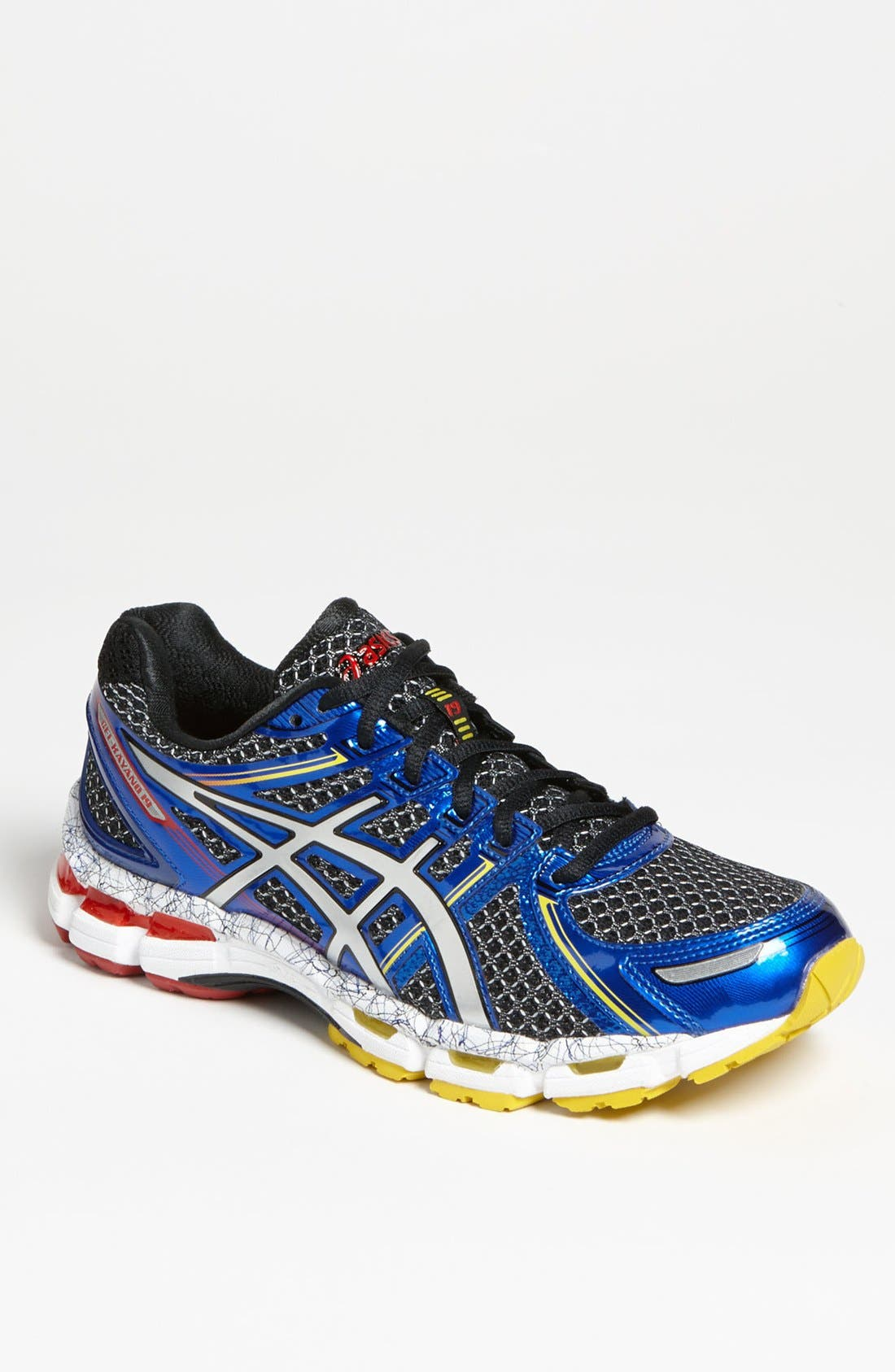 Alternate Image 1 Selected - ASICS® 'GEL-Kayano® 19' Running Shoe (Men) (Online Only)
