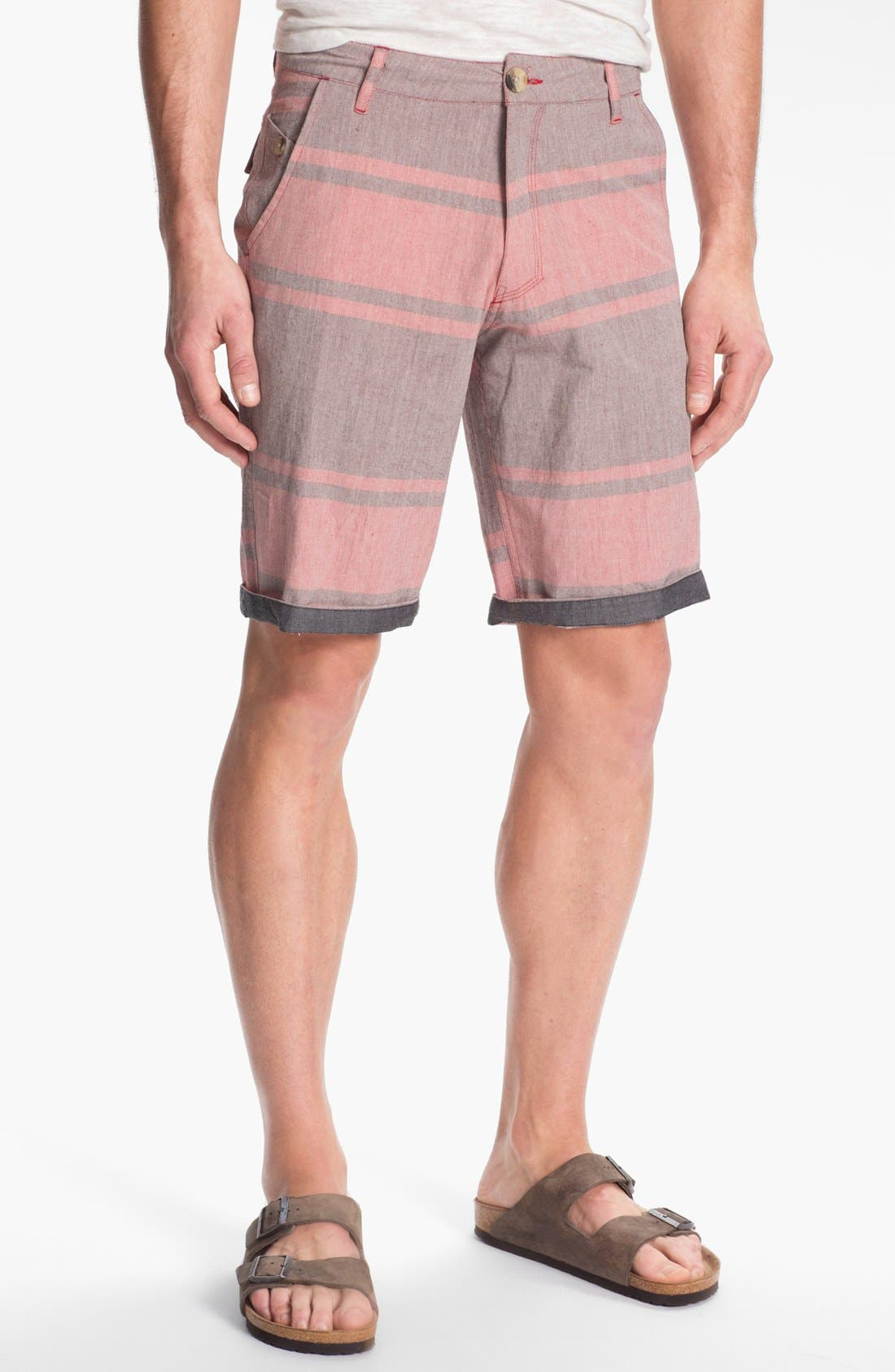 Alternate Image 1 Selected - Ezekiel 'El Capitan' Shorts